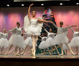 Nutcracker Angles Picture